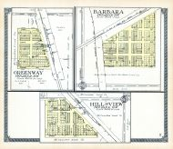 Barbara, Greenway, Hillsview, McPherson County 1911